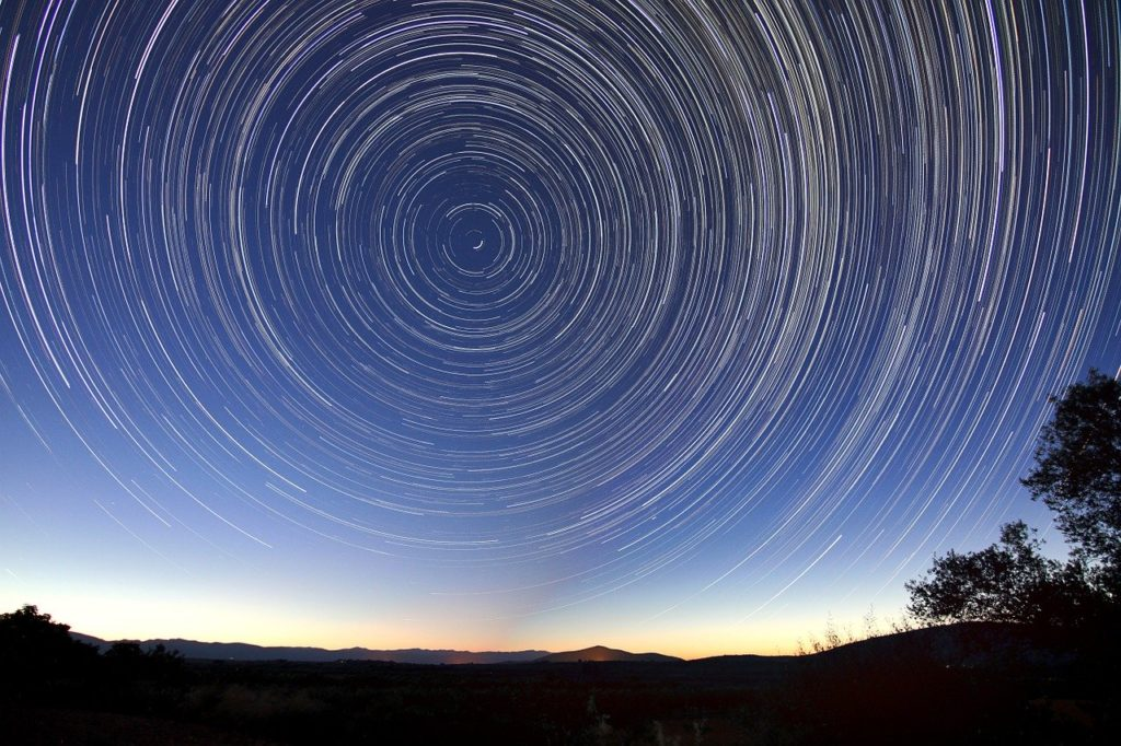 stelle circolari 1024x682 - Ecologia Circolare