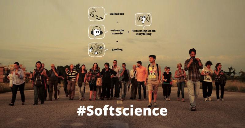 urban experience softscience - SoftScience 2021