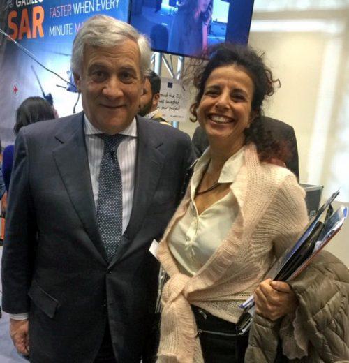 UE Brussels Tajani Romano oig6kkag55xa7dy8xk91guyd0xczctxtjxncqkkpcg - Il Parlamento Europeo e l'innovazione e ricerca: una strada in salita